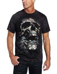 The Mountain Men's Breakthrough Skull T-shirt