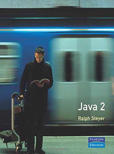 Java 2 New Reference by Longman Higher Education Division (a Pearson
