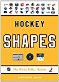 Hockey Shapes, Christopher Jordan, 1770493484