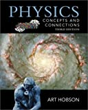 img - for Physics: Concepts and Connections book / textbook / text book