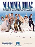 [(Abba: Mamma Mia! - The Movie Soundtrack (Easy Piano) )] [Author: Abba] [Sep-2009]
