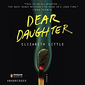 Dear Daughter Audiobook