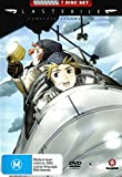 Last Exile Collection [NON-USA Format / PAL / Region 4 Import - Australia]
