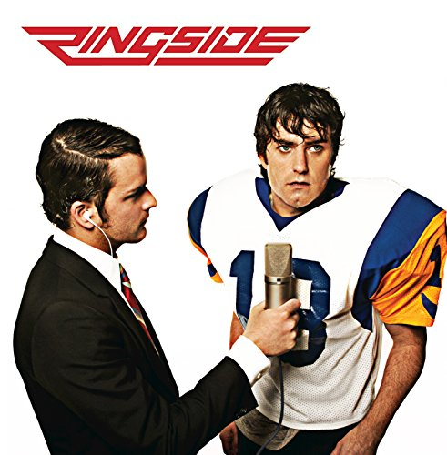 Lost Days [Explicit] by Ringside on Amazon Music - Amazon.com