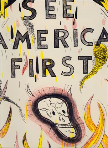 """See America First"": The Prints of H.C. Westermann"