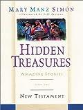 Hidden Treasures, Mary Manz Simon and Jeff Preston, 080542329X