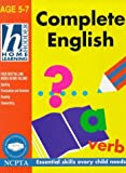 Complete English, Rhona Whiteford and Jim Fitzsimmons, 0340715804