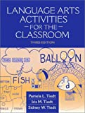 img - for Language Arts Activities for the Classroom (3rd Edition) book / textbook / text book