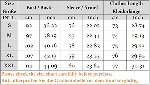 Longues Manches Casual Blouse Chic Tee Shirts Chemise Chemise Shirt Femme Tunique Casual Marine Yieune CgYZqwq