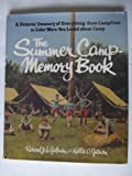Summer Camp Memory Book, Outlet Book Company Staff, 0517547430