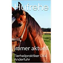 Hufrehe: immer aktuell (German Edition)