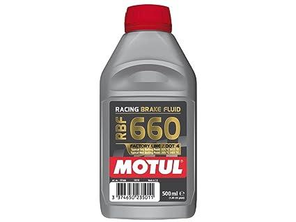 MOTUL RBF 660 Factory Line líquido de frenos