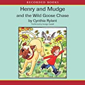 Henry and Mudge the Wild Goose Chase | Cynthia Rylant