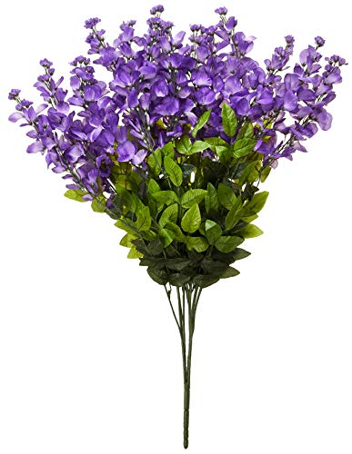 Admired ABN5B006 AME BT Artificial wisteria hanging product image