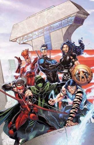 Titans Vol. 2 (Rebirth) (Titans - Rebirth)