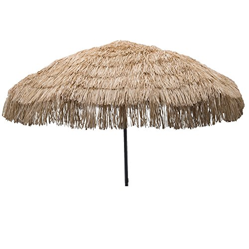 Heininger 1272 DestinationGear Palapa Tiki Whiskey 7' 6