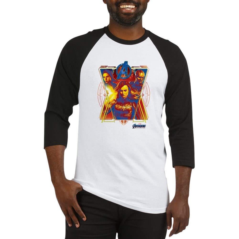 Of Endgame Baseball Shirt 3537