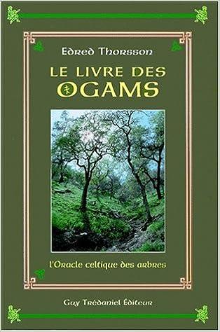Livre gratuits en ligne Le livre des Ogams pdf, epub