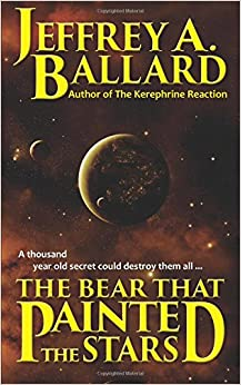 The Bear that Painted the Stars (Novella)