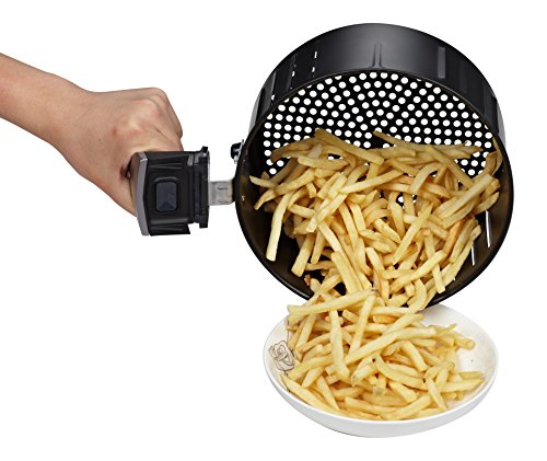 Gowise usa gw22638 8 in 1 electric air fryer 2 0 air for Gowise usa
