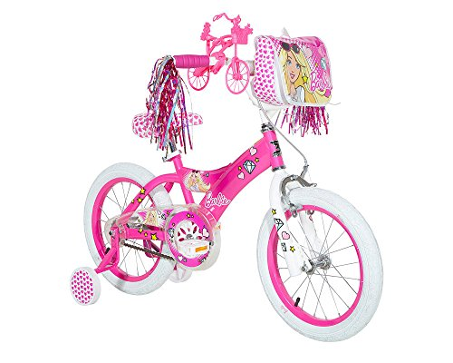 Barbie Dynacraft Bike, Pink, 16'' by Barbie