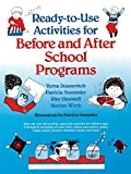Ready-to-Use Activities for Before and After School Programs