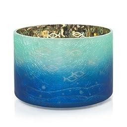 Yankee Candle Seaside Silhouette Barrel Jar Candle Shade