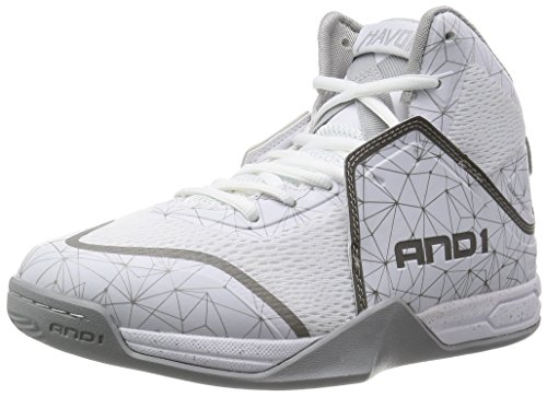 Mens Havok Basketball Shoe product image