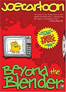 Joe Cartoon: Beyond the Blender [Import]