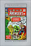 Marvel Masterworks: The Avengers (Volume 1)