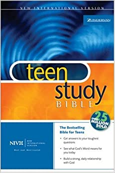 new international version bible pdf