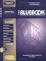 Bluebook of Cleaning: Reconstruction & Repair Cost
