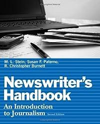 Newswriter's Handbook: An Introduction to Journalism