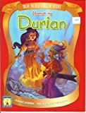 Alamat Ng Durian - The Legend of the Durian (Mga Klasikong Alamat - Classic Legends)