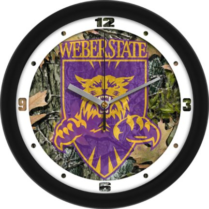 SunTime Weber State Wildcats 12