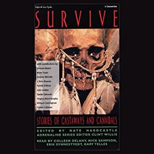 Survive Audiobook