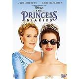 The Princess Diaries DVD