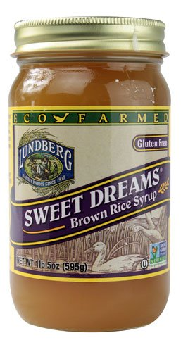 Lundberg Sweet Dreams Brown Syrup product image