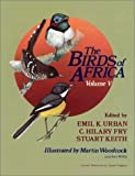 The Birds of Africa, Volume V: