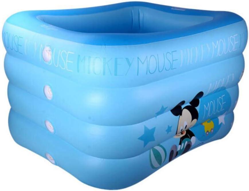Amazon.com: HQCC - Bañador hinchable para bebés 140 105 29.5 ...