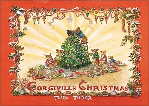 Image result for corgiville christmas