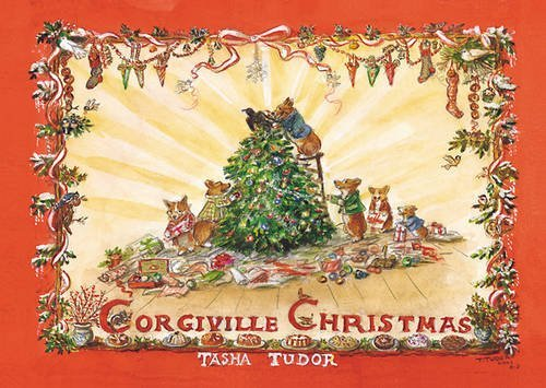 Corgiville Christmas by Brand: Boyds Mills Press