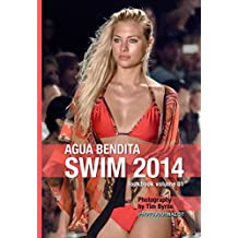 Agua Bendita Swim 2014 Lookbook Volume 01