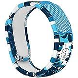 PARA'KITO® Refillable Mosquito Wristband - Colour Edition