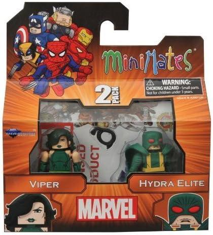 Marvel Minimates Series 54 Hydra Elite