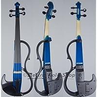 Yamaha SV-200 Silent Violin Performance Modelo Ocean Blue