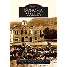 Sonoma Valley (Images of America)