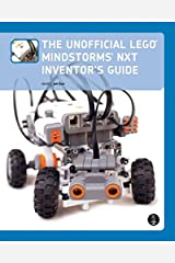 The Unofficial LEGO MINDSTORMS NXT Inventor's Guide Paperback