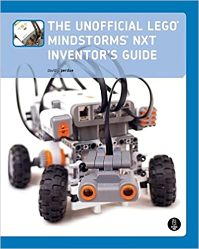 The LEGO MINDSTORMS NXT 20 Discovery Book A Beginners Guide to Building and Programming Robots