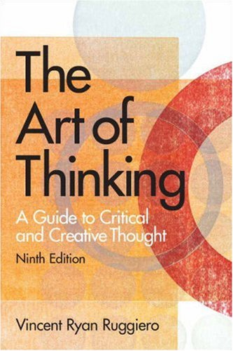 Art of Thinking, The (9th Edition)